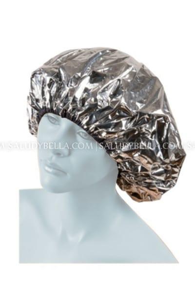 Aluminum Thermal Cap | Gorro Térmico de Aluminio