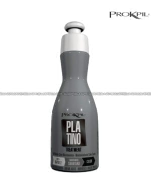 Prokpil Platino Tratamiento De Color 150mL