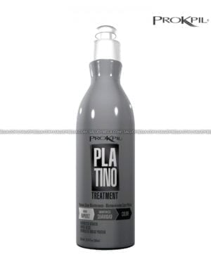 Prokpil Platino Tratamiento De Color 300mL