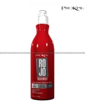 Prokpil Rojo Tratamiento De Color 300mL