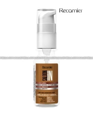 Recamier SalonIn Hydra Repair Silicone Drops