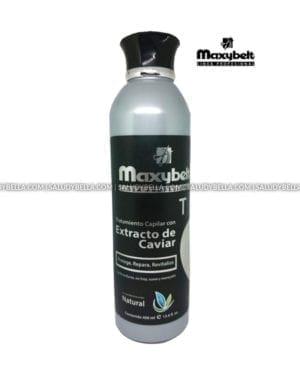 Maxybelt Extracto de Caviar Tratamiento 400ml