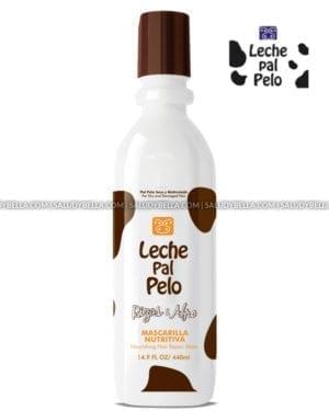 Leche Pal Pelo Rizos & Afro Mascarilla 440ml