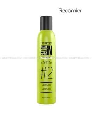 Recamier SaloonIn Medium Hair Spray