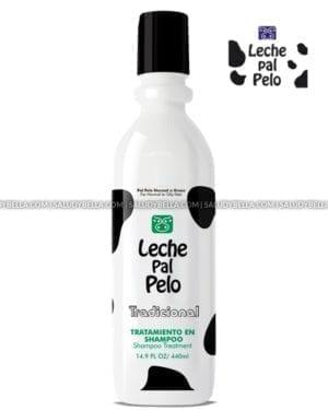 Leche Pal Pelo Tradicional Shampoo 440ml