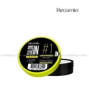 Recamier SalonIn Texture & Density Wax